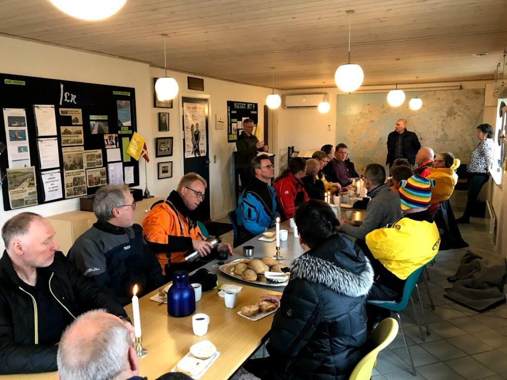 Frederikshavn Havkajakklub Løgstør 2020