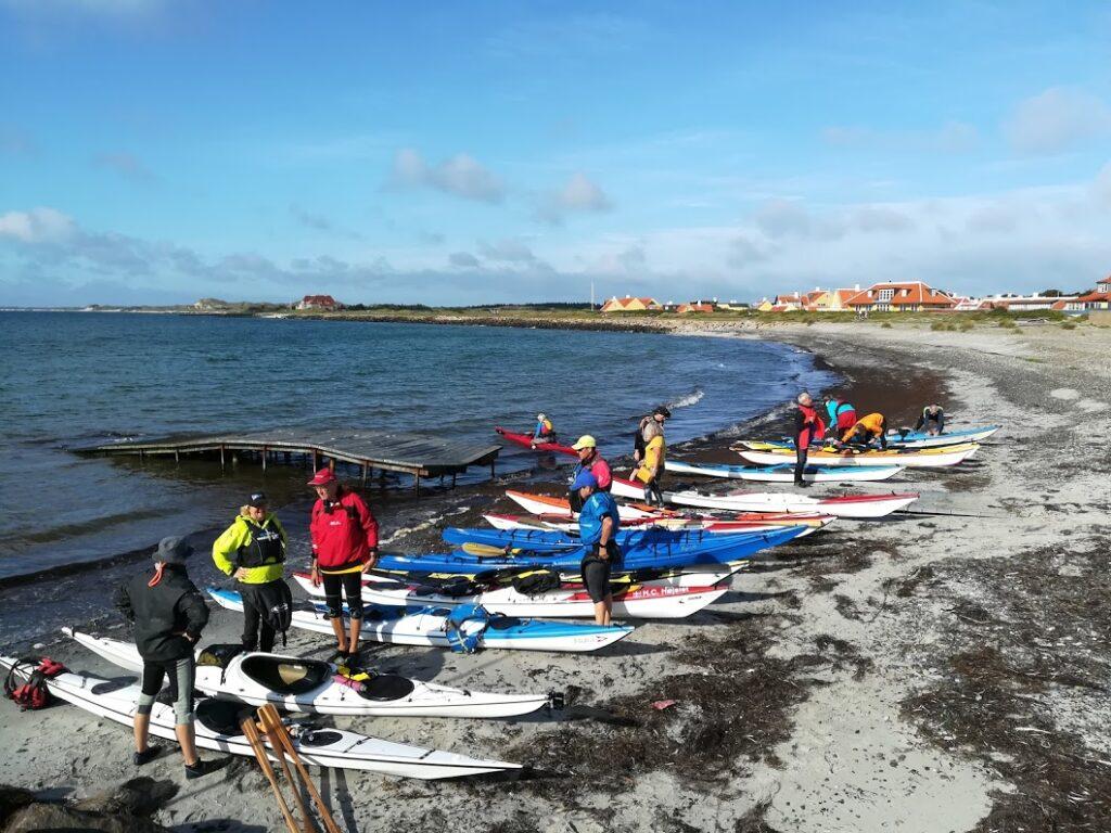 Frederikshavn Havkajakklub Skagen 2019