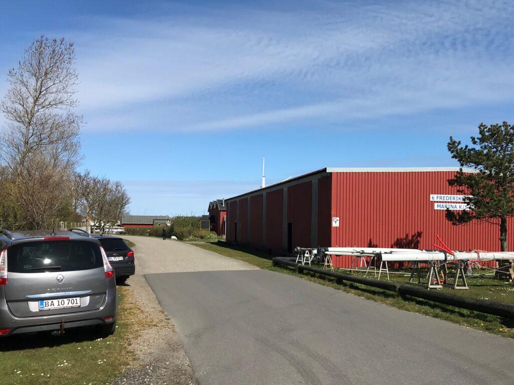 Frederikshavn Marina